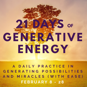 21 Days of Generative Energy-2