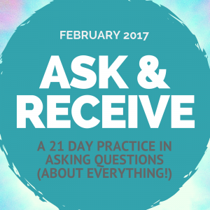 Ask and Receive Class