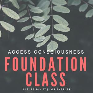 Foundation Class-3