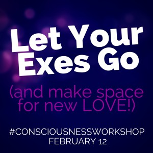 Let your Exes Go(4)