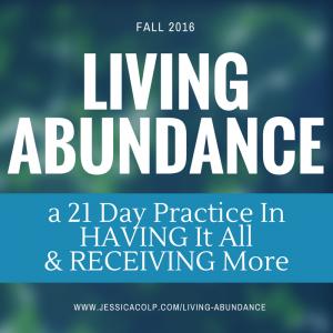 Living Abundance-1