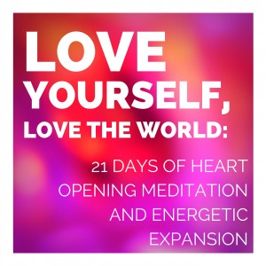 Love Yourself Class(1)