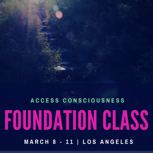 March Foundation Class-3