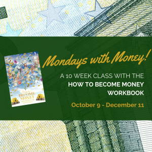 Mondays with Money-1