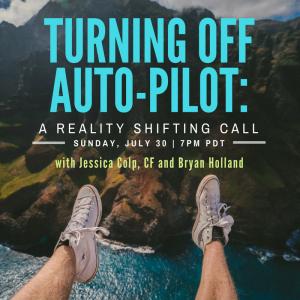 Turning Off AutoPilot-3