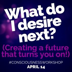 What do I desire next(3)