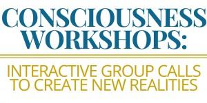 Consciousness Workshops(1)