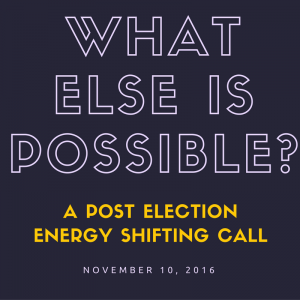 post election call-1