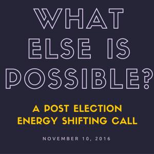 post election call-1