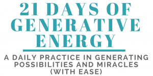 21 Days of Generative Energy-4
